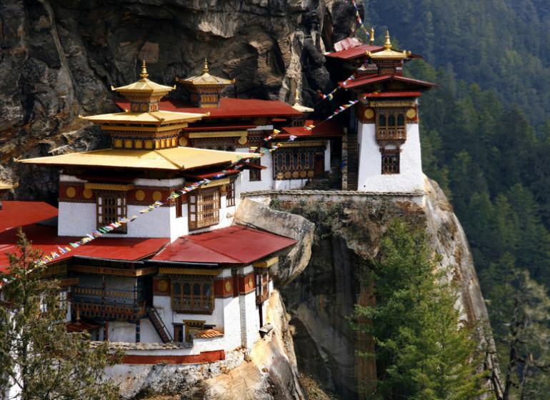 Sur les pas de Padmasambhava