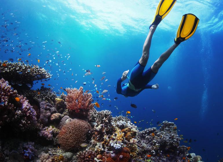 Découverte et Farniente en Mer d'Andaman