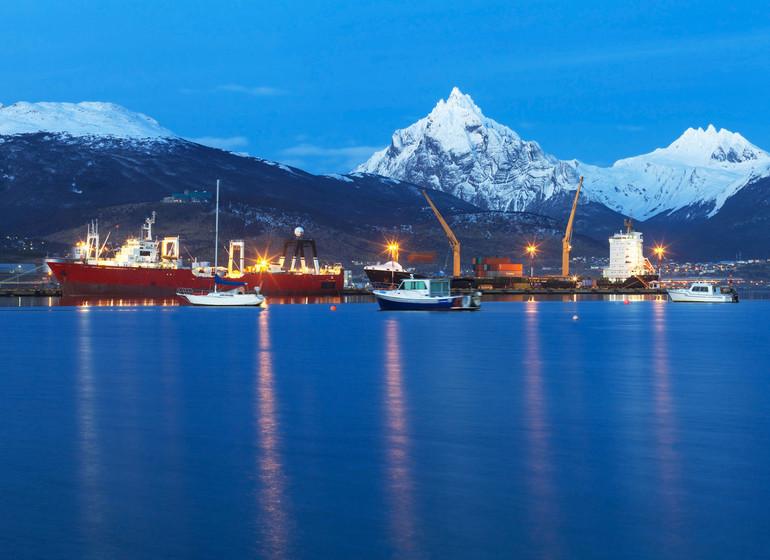 Argentine Voyage Ushuaia