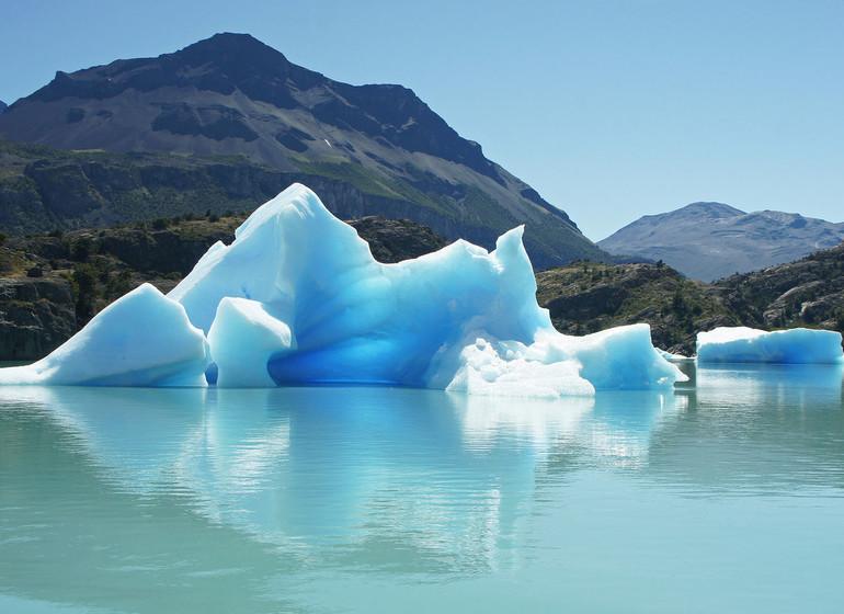 Argentine Voyage Patagonie Lago Argentino