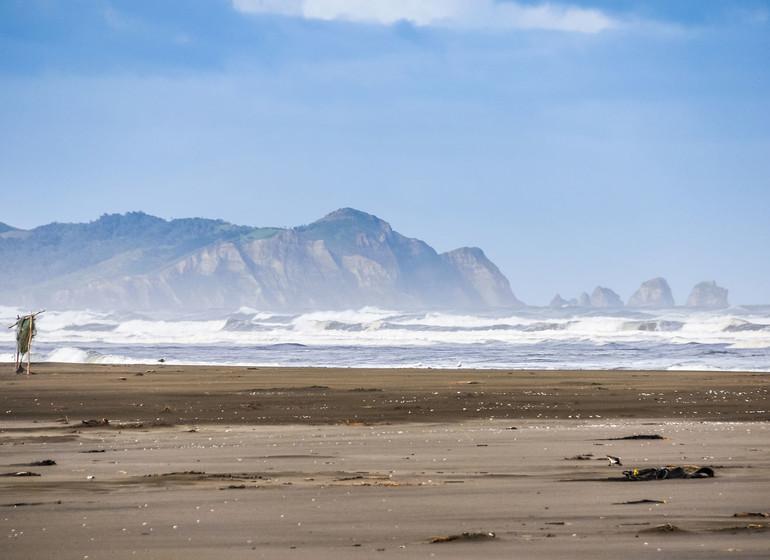 Chili Voyage Chiloé plage