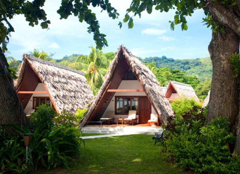 Hotel La Digue Island Lodge, La Digue, Seychelles