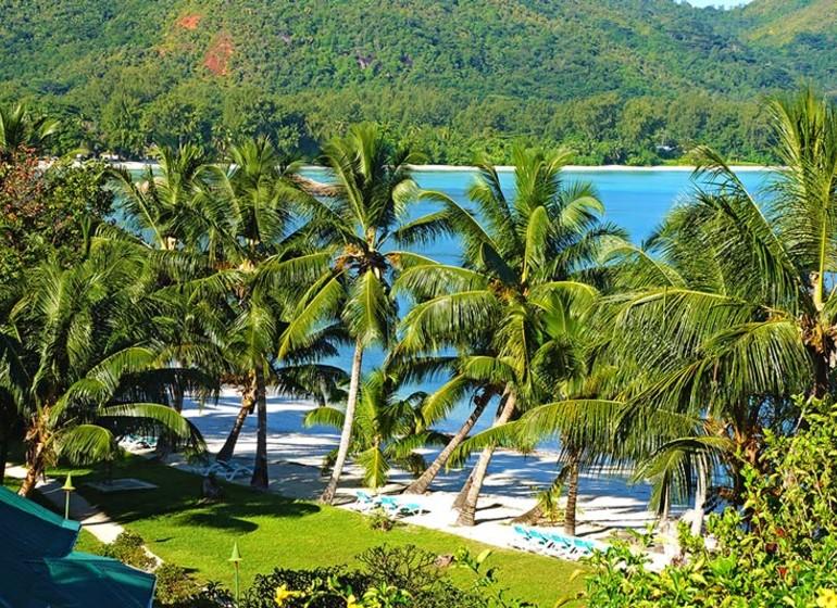Hotel L'Archipel, Praslin, Seychelles