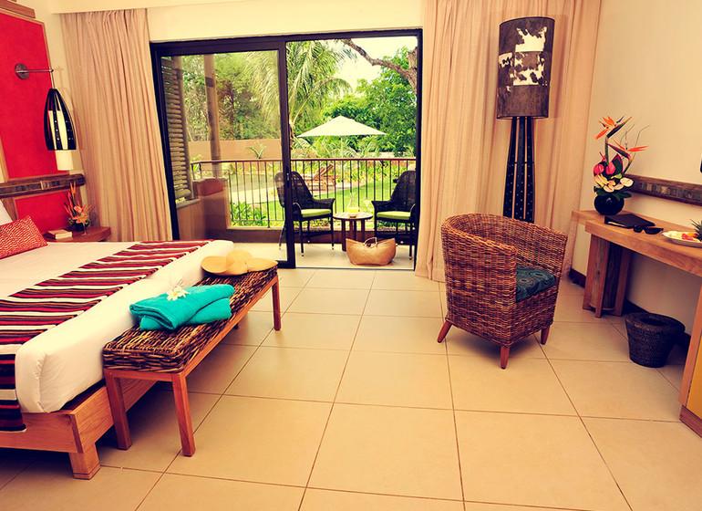 Hotel Tamarina Golf & Spa Boutique, Maurice