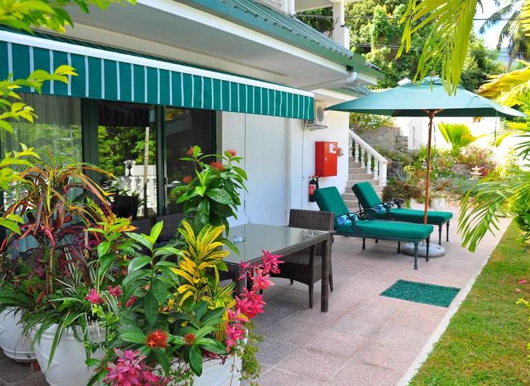 Hanneman Holiday Residence, Mahe, Seychelles
