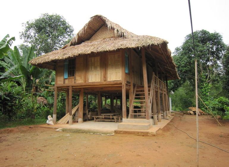 Homestay Mai Chau