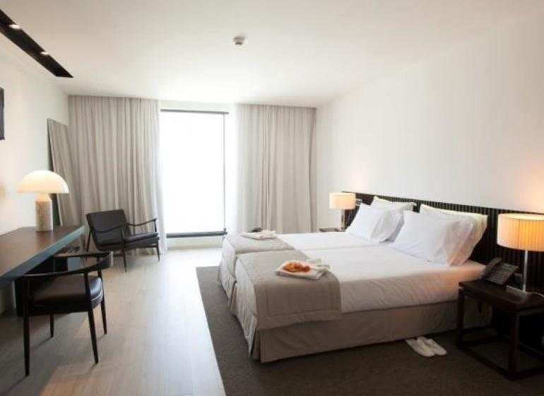 Hotel Perola, Santiago, Cap Vert