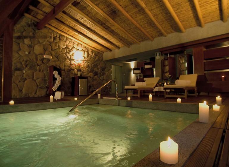 Pérou Voyage Vallée Sacrée spa