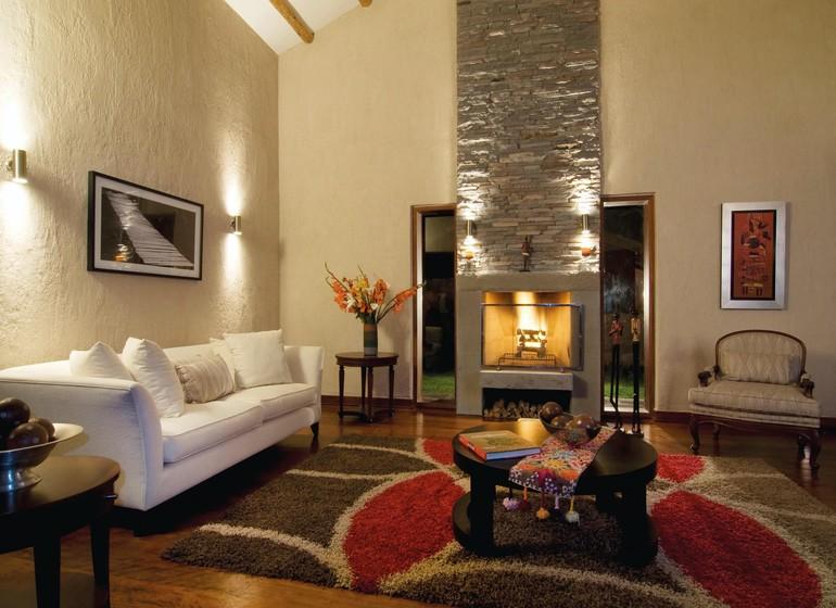 Pérou Voyage Vallée Sacrée villa