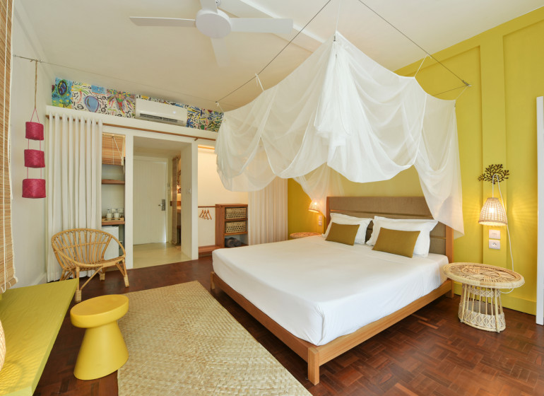 Hotel Veranda Tamarin, Maurice