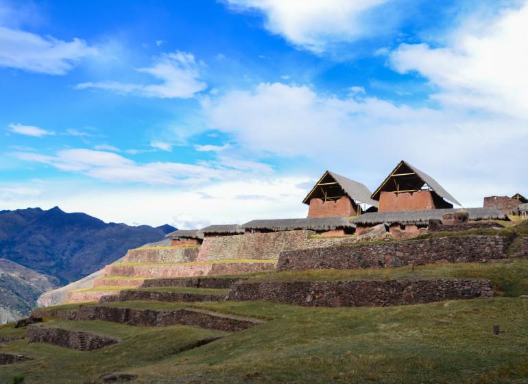 Pérou Voyage Huchuy Qosqo