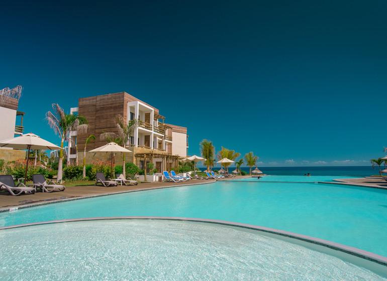 Hotel Anelia Resort & Spa, Maurice