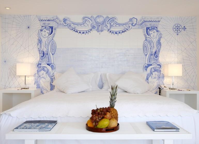 Brésil Voyage Rio de Janeiro Buzios Insolito Hotel chambre III