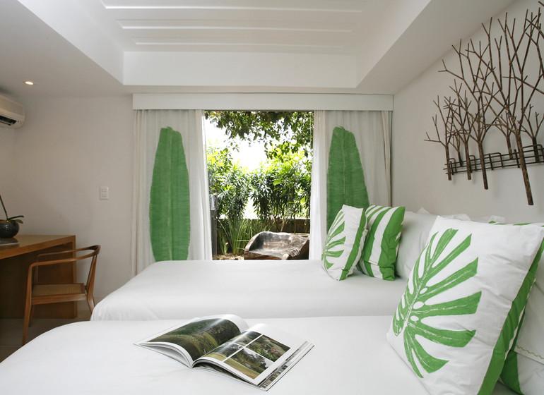 Brésil Voyage Rio de Janeiro Buzios Insolito Hotel chambre II