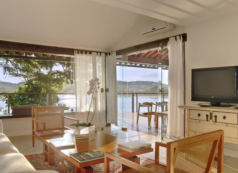 Brésil Voyage Rio de Janeiro Buzios Insolito Hotel suite II