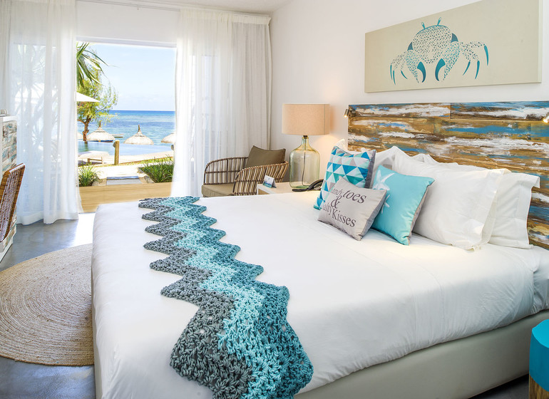 Seapoint Boutique Hotel, Maurice