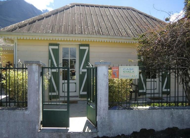 La Case Nyala, Reunion