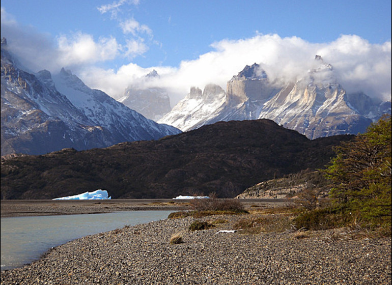 Sud de la Patagonie Classique