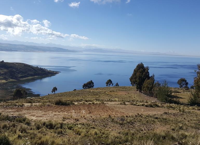 Bolivie Voyage Lac Titicaca