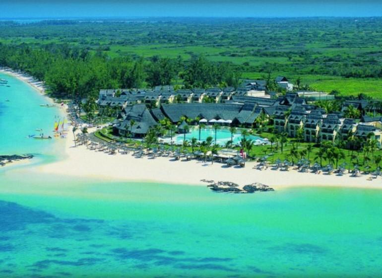 Hotel LUX* Belle Mare Resort & Villas, Maurice