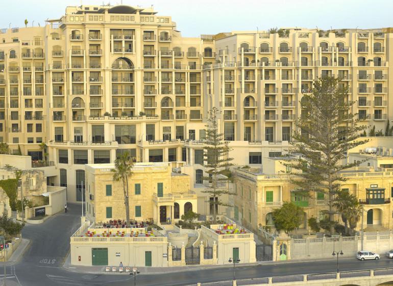 Hôtel Le Méridien St Julian's & Spa
