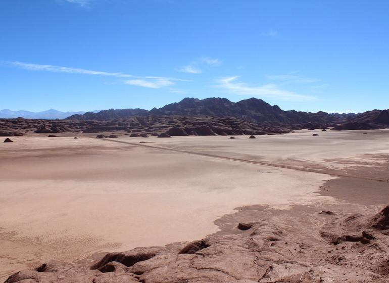 Argentine Voyage Nord-Ouest