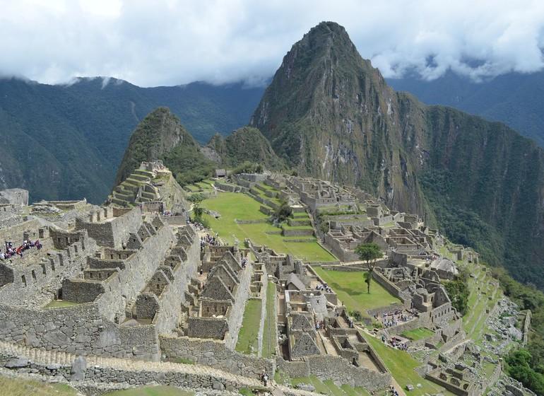 Pérou Voyage Machu Picchu