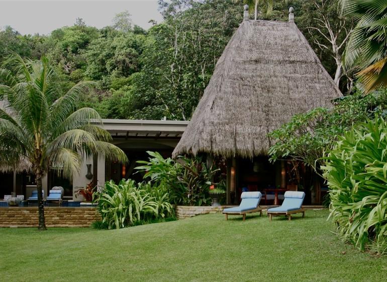 Hotel Anantara Maia, Mahe, Seychelles