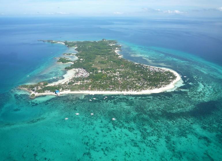 Asie voyage philippines Malapascua plongée