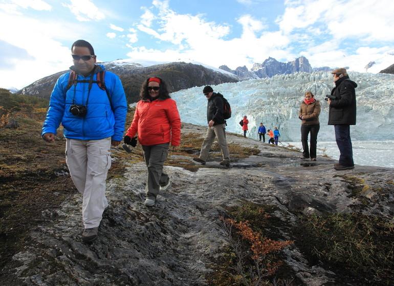 Chili Voyage Patagonie croisière Australis