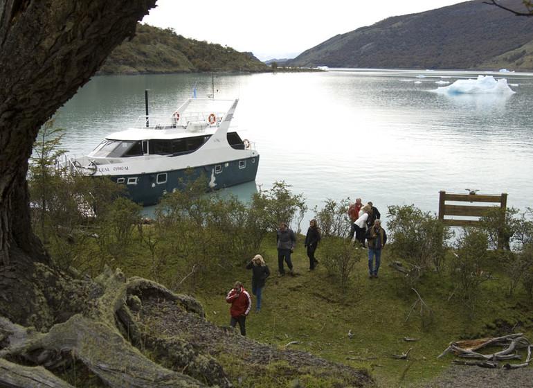 Argentine Voyage Patagonie Marpatag
