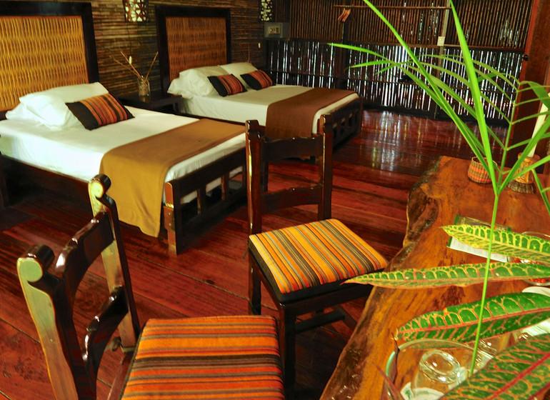 Refugio Amazonas Lodge