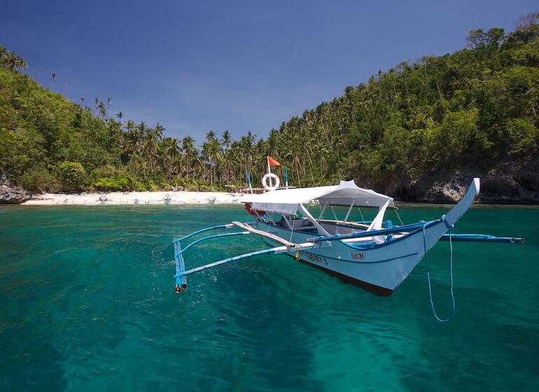 Asie voyage philippines Mindoro plongée