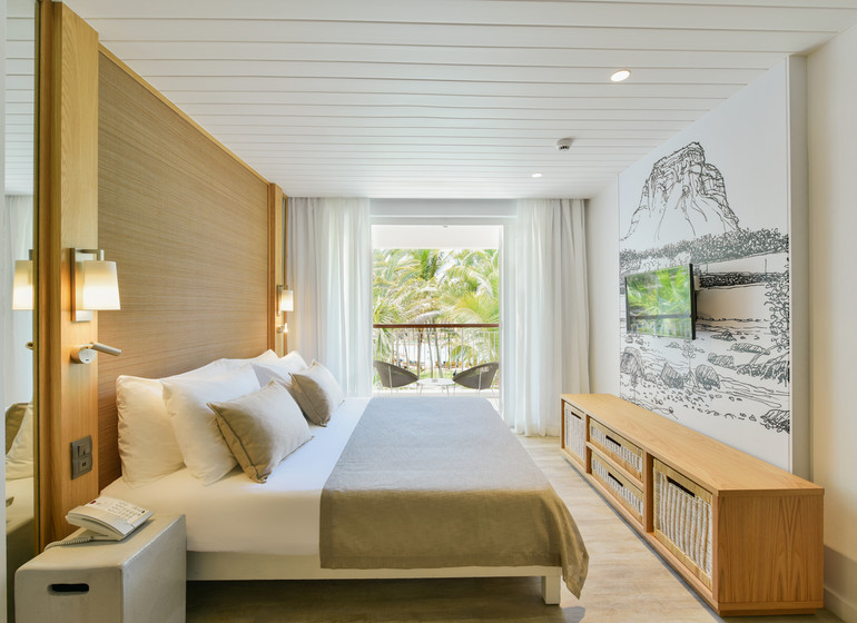 Hotel Canonnier Beachcomber, Maurice