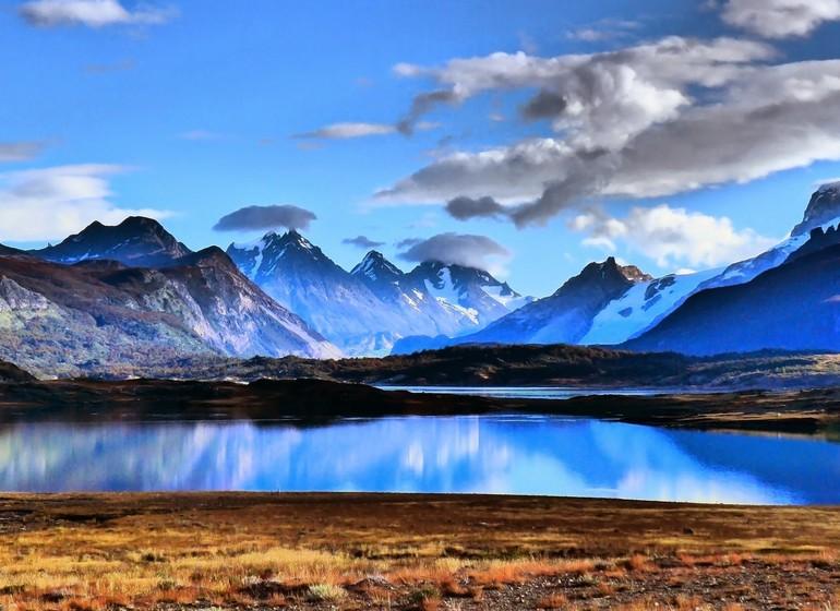 Argentine Voyage Patagonie Parc national des Glaciers