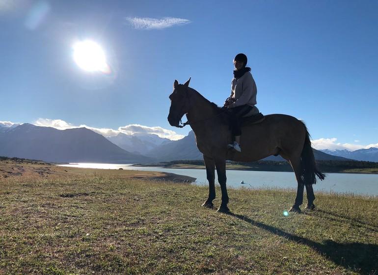 Argentine Voyage Patagonie à cheval