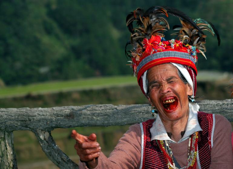 voyage asie philippines rencontre ethnie Luzon unesco ifuago