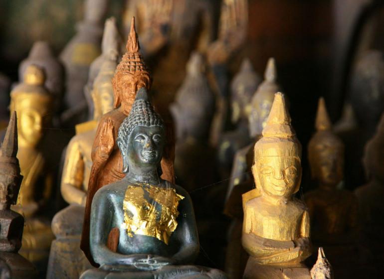 Intime Laos