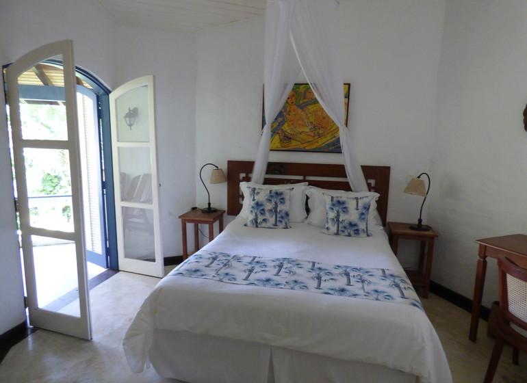 Brésil Voyage Picinguaba Pousada chambre II