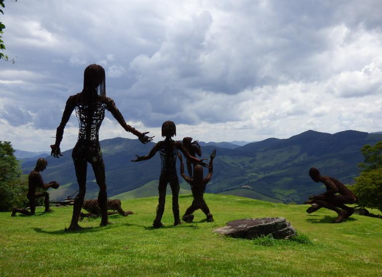 Brésil Voyage Minas Gerais Ibitipoca art & nature