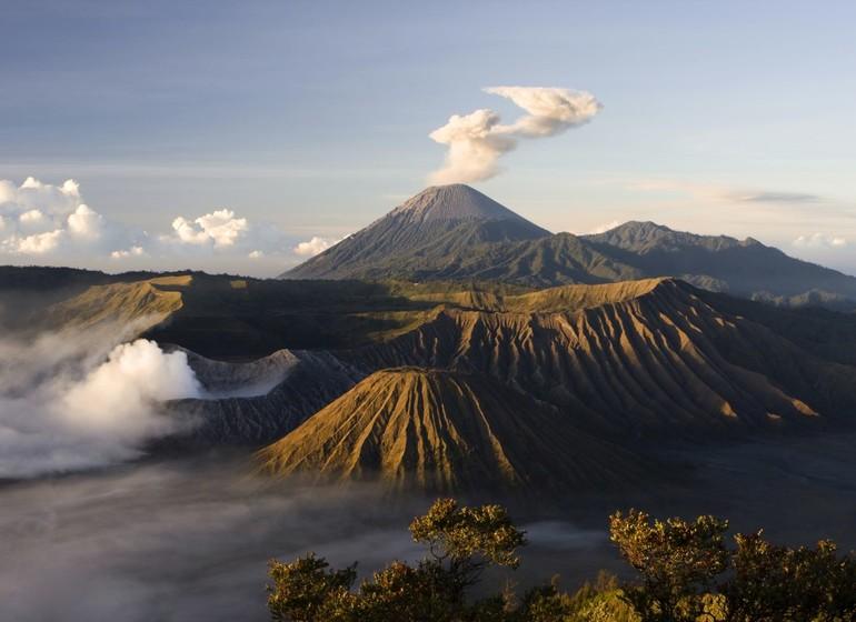 Le grand tour d'Indonésie