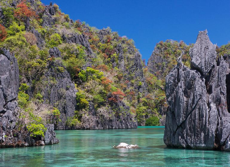 Voyage Asie Philippines Palawan El Nido
