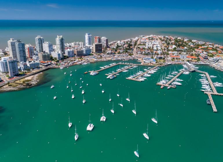 Panama Voyage Panama City