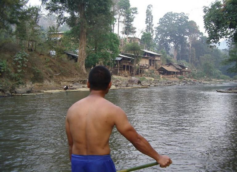 Parc National de Huai Nam Dang