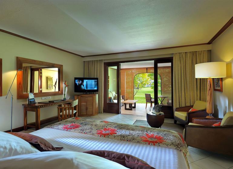 Hotel Paradis Beachcomber, Maurice