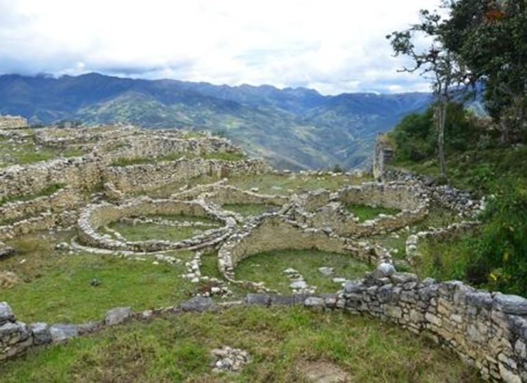 Pérou Voyage  Nord du Pérou Kuelap