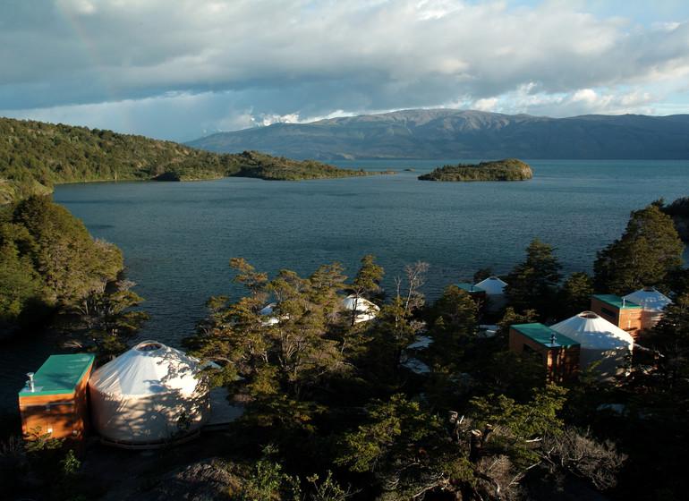 Chili Voyage Patagonia Camp
