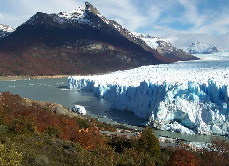 Argentine Voyage Patagonie Torres del Paine