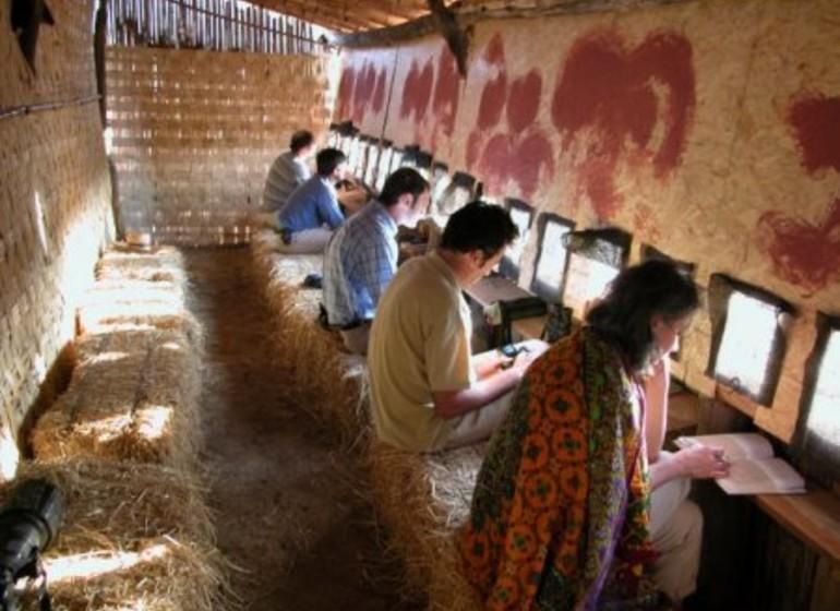 Pérou Voyage atelier artisanal