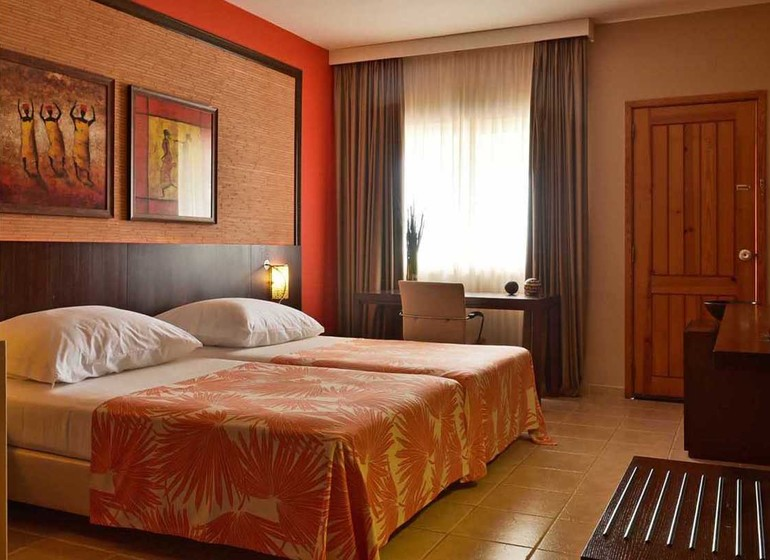Hotel Pestana Tropico ****, Santiago, Cap Vert